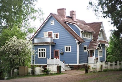 Östra Åsvägen 4